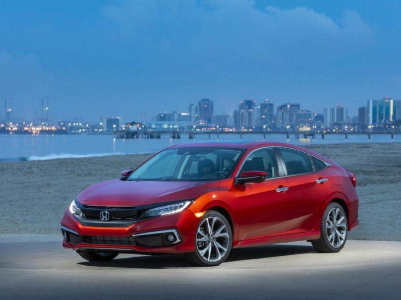 Honda Civic Known Worldwide